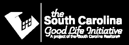 The South Carolina Goodlife Initiative Logo